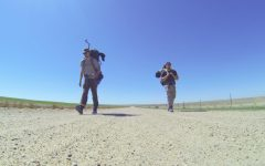 Two L.A. filmmakers walked across the state to show the world their native Kansas