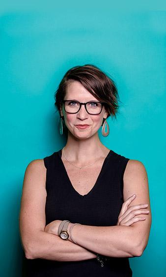 Renee Duxler