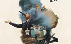 Oxnard: .Paak's hometown album