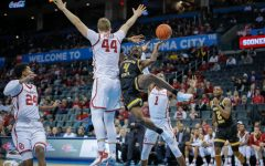 PHOTOS: Haynes-Jones goes 0-9, Sooners trounce Shockers by 32