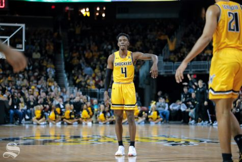 What to watch for: Wichita State returns to Koch Arena to host Oral Roberts