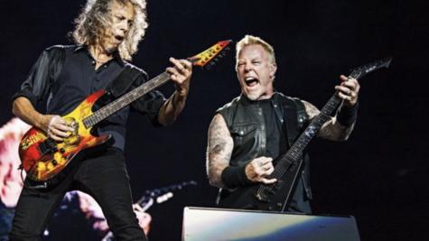 Metallica gives WSU Tech $100,000 grant