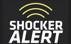 ShockerAlerts: Are they for on-campus emergencies only?