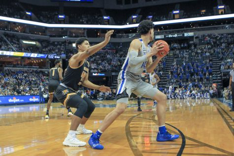 By the numbers: Shockers drop first conference opener in 9 years