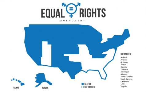 Korte: 98 years after its introduction, ratifying the Equal Rights Amendment is long overdue