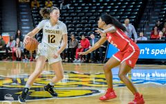 PHOTOS: Shockers still winless in conference