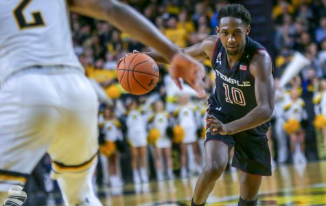 A look back at Temple and the 11-point lead Wichita State let slip away