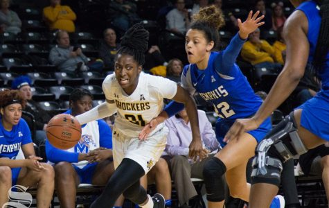 Shockers shoot 2-27 from three, give up 25 turnovers in loss