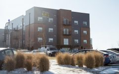 Regents, Wichita State postpone buy-back of The Flats, Suites again