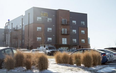 KBOR tables discussion on university buy-back of The Flats and Suites