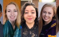 Five high school seniors win Klose Scholarship