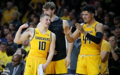 What's the secret to Wichita State's winning streak? Players have their superstitions
