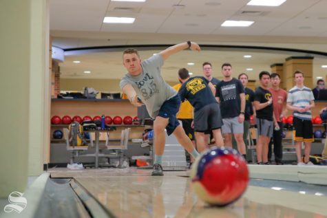 Rockford's kingpin Nick Sommer is making a splash at Wichita State