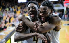 Wichita State seniors are shooting more 3-pointers than ever before