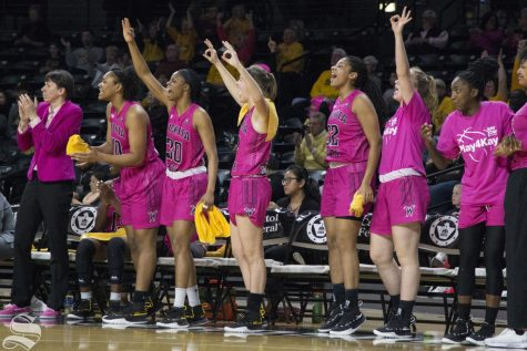 PHOTOS: Shockers get payback