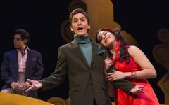 "PHOTOS: Wichita State Mainstage Theatre presents ""The Comedy of Errors"""