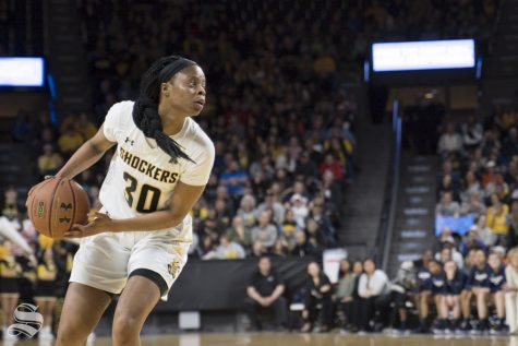 Tulsa ends Wichita State's season in AAC first round