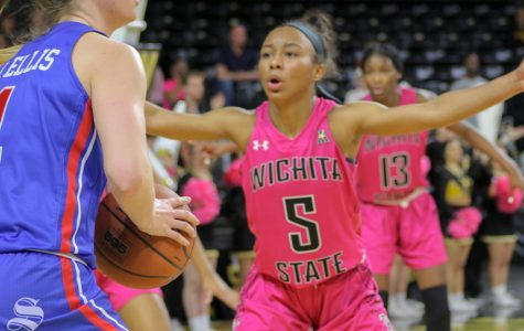 Women's basketball releases full conference schedule