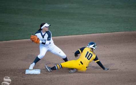 PHOTOS: Shockers fall to Cowgirls in Oklahoma