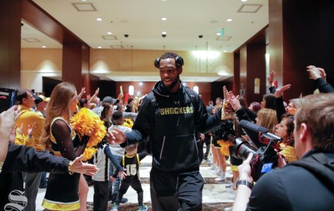 Shockers enter AAC tournament looking for a fresh start