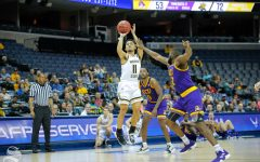 Wichita State walk-on turned scholarship recipient announces departure