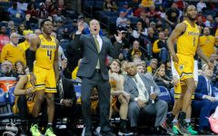 Gregg Marshall collects win 500; Shockers advance in NIT