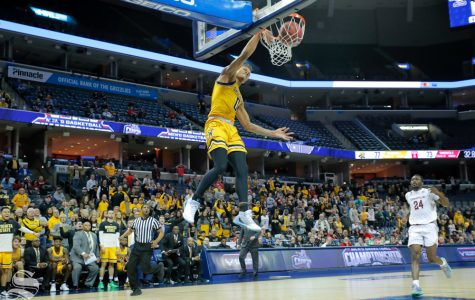 'We're not really freshmen anymore': Gregg Marshall is counting on freshmen experience for AAC tournament push