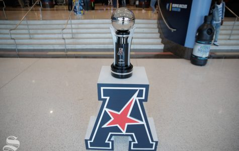 AAC Commissioner: 'Wichita State has had a real impact on the conference'