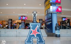 BREAKING: AAC suspends all spring sports indefinitely