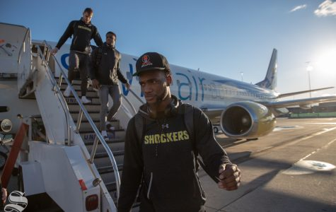 Welcome to New York: Shockers set for NIT semifinals with Lipscomb Bisons