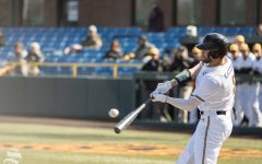 PHOTOS:  Shockers sweep Creighton in home opener
