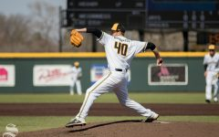Shockers sweep Creighton in doubleheader