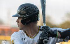 Houston obliterates Wichita State baseball in series opener