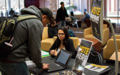Referendum fails by 107 votes; students narrowly reject fee increase for campus upgrades