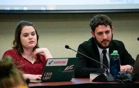 Student fees budget passes unanimously