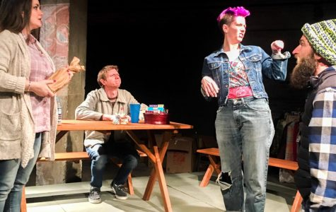 Broadway arrives in Wichita via 'The Realistic Joneses'