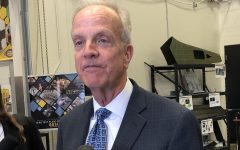 Sen. Moran says he doesn't have enough information, authority to address potential conflicts of interest at WSU