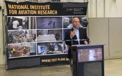WSU lands $2 million grant from U.S. Economic Development Administration