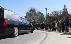 PHOTOS: A last farewell to President John Bardo