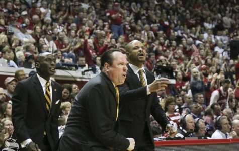 Wichita State beats Indiana, advances to Madison Square Garden for NIT semifinals