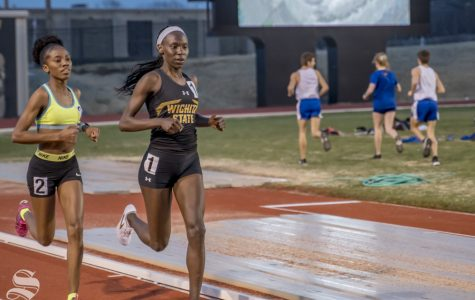 Koskei, Flowers earn runner of the week honors