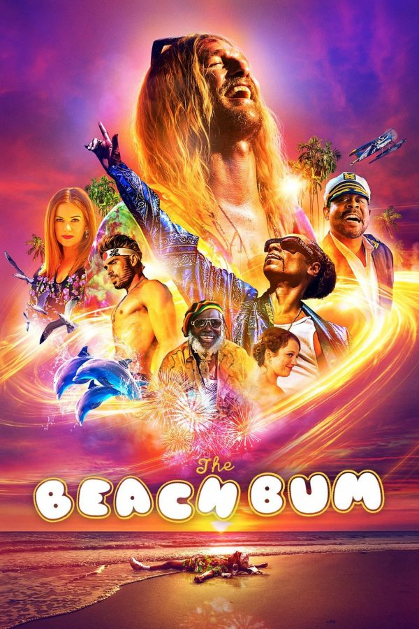 Darr: Korine's 'The Beach Bum' isn't a good comedy, which is why you should see it