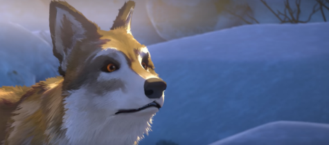 "The Worst Movie of 2018: Netflix's ""White Fang"""