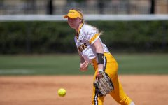 Shocker softball salvages 2 wins after slow start in Easton Bama Bash