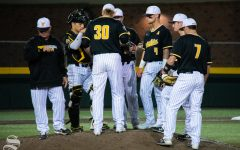 Baseball announces Fall World Series, Alumni Weekend dates