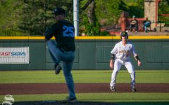 Four Shockers selected in the MLB Draft