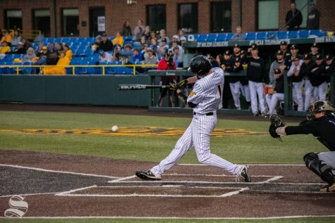 PHOTOS: Wichita State loses 4-0 to No. 9 Oklahoma State