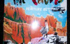 Dominguez: The Cavves wash ashore with 'Venture Out'