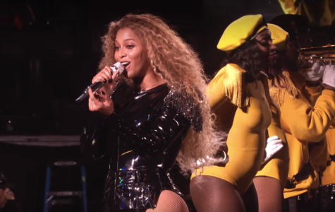 Darr: Beyonce's 'Homecoming' claims and achieves its college dreams