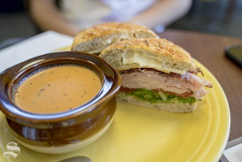 Wichita's best sandwich: Bocco Deli